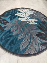 Designer Collection Round Rug DG2