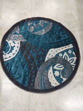 Designer Collection Round Rug DG7