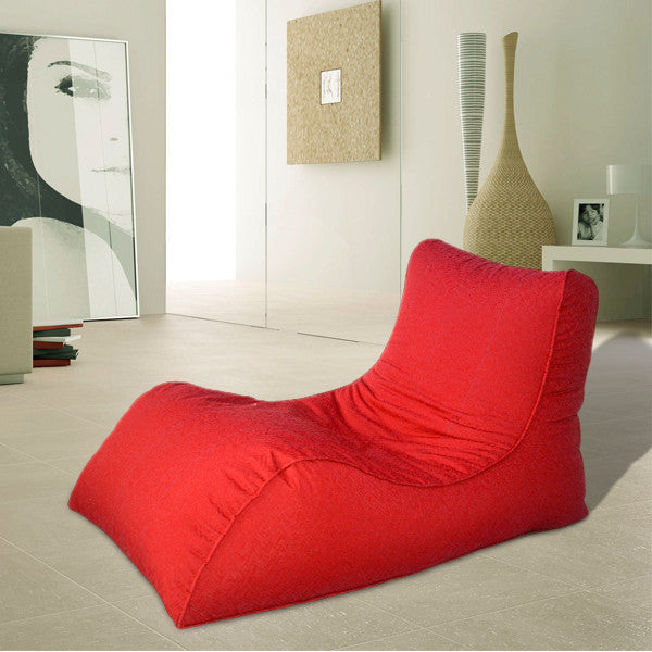 Classical Red Bean Bag