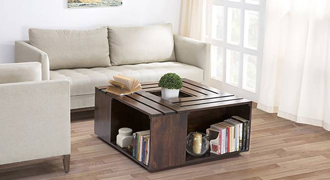 Albus Coffee Table