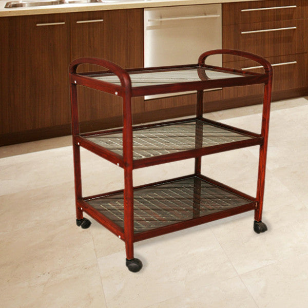 Tea Trolley 02