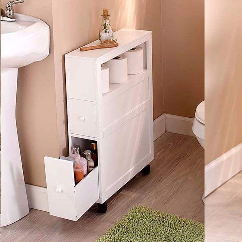 Bathroom Storage Cabinet price in Pakistan