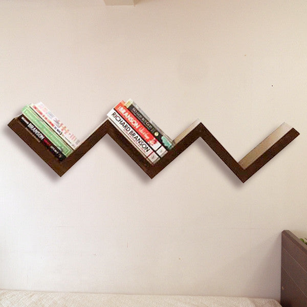 Kr-eative Wall Shelf