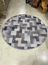 Round Rug RS1