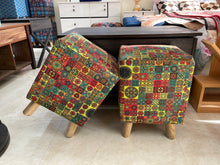Kelvin Stool IM7 Pair