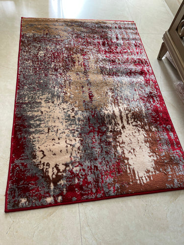Modern Rug 3 By 5 Ft GN5