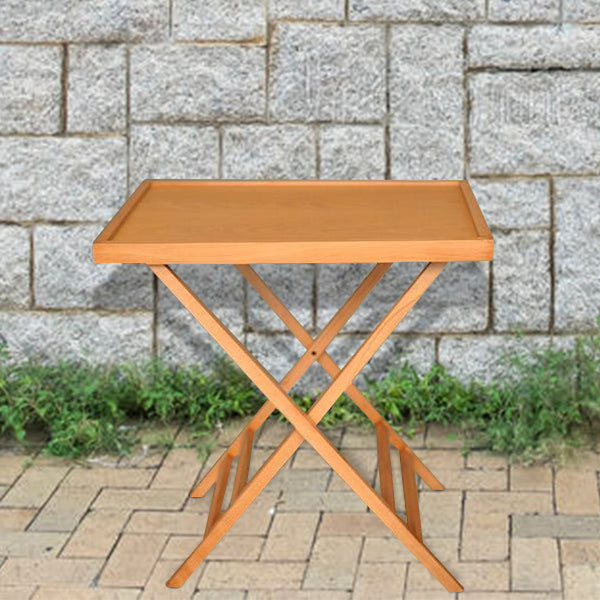 Folding Tea Table