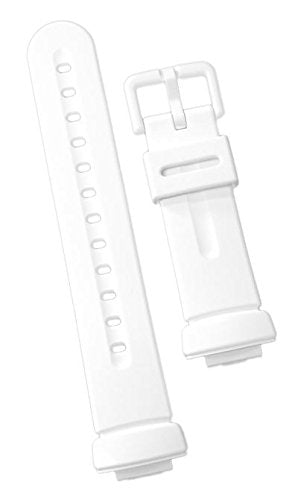 Casio Genuine Replacement Strap for Baby G Watch Model Bg169 Bg169r-7a Bg169r-7c Bg169r-7d