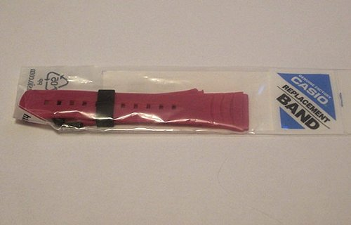 Casio Band For DBC32C-4W Watch 10271052