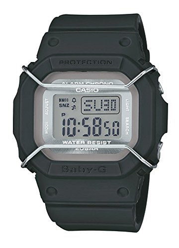 Casio Women's BGD501UM-3 BABY-G Digital Quartz Green Watch