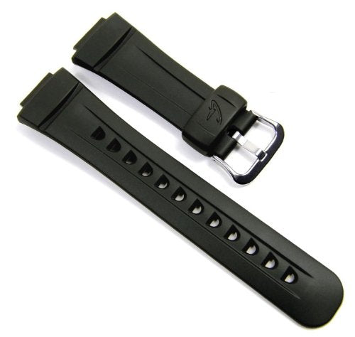 Casio watch strap watchband Resin Band dunkles graygreen G-2900 G-2900F-3VER