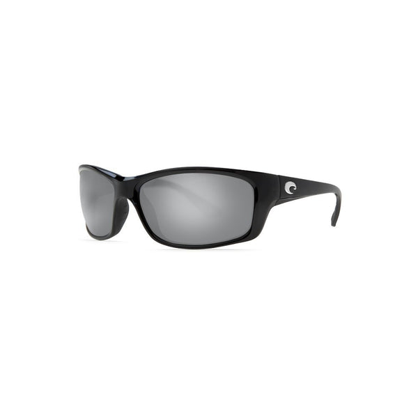 Costa Del Mar Jose Polarized Sunglasses, Black, Gray 580P