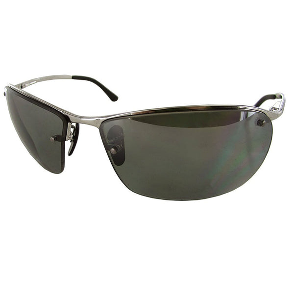 Ray-Ban Mens Sunglasses (RB3544) Metal