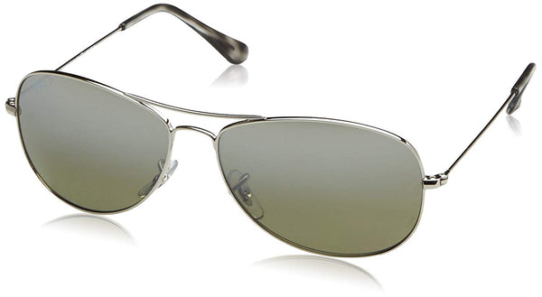 Ray-Ban RB3562 Chromance Lens Pilot Sunglasses