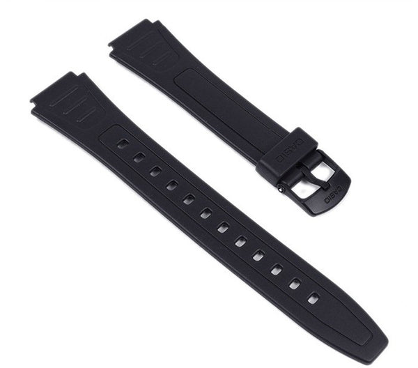 Genuine Casio Replacement Watch Strap 10268612 for Casio Watch W-800HG-9AVSH + Other models