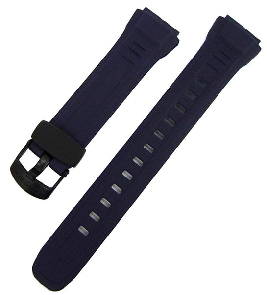 Genuine Casio Watch Strap Band 10249714 for Casio WV-58E-2AV