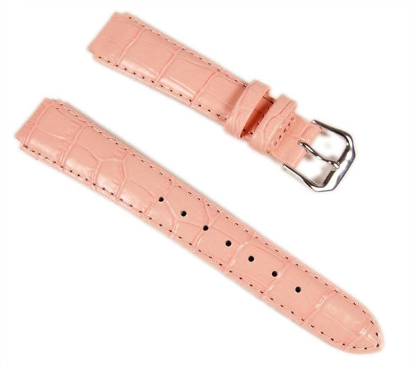 Casio watch strap watchband leather 14mm LCF-10L, LAW-20L