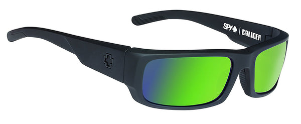 Spy Optic Caliber Wrap Sunglasses