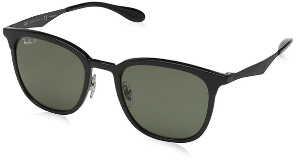 Ray-Ban Men's Square Sunglasses