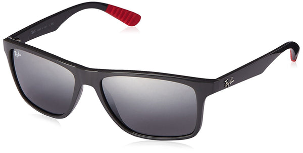 Ray-Ban Mens Sunglasses (RB4234) Plastic