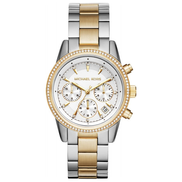 Michael Kors MK6474 Ladies Ritz Watch