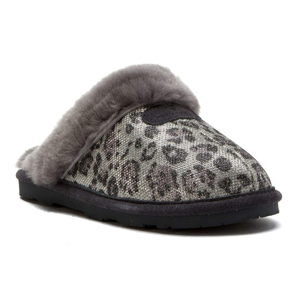 BEARPAW Women's Loki Ii Slide Slipper