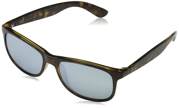 Ray-Ban Andy 0RB4202 Square Sunglasses