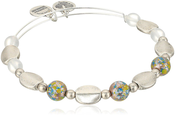 Alex and Ani Womens Cosmic Messages - Cosmo Bangle