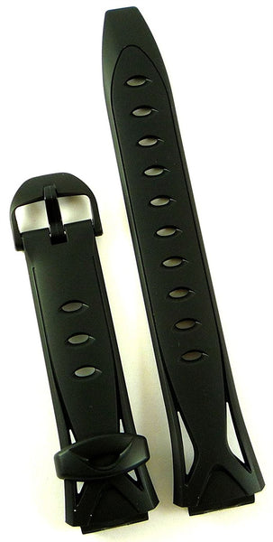 Genuine Casio Replacement Watch Strap 10093387 for Casio Watch SPS-300C-1V + Other models