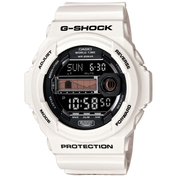 The Vault Men's The G-Shock x In4mation Collab Tie-Up Watch