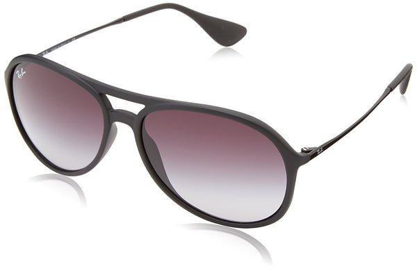 Ray-Ban Women's Youngster Rubber Aviator Sunglasses