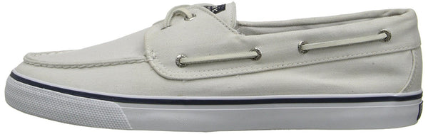 Sperry Top-Sider Women's Bahama Core Fashion Sneaker, White, 8.5 M US
