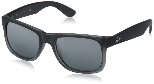 Ray-Ban Justin Sunglasses (RB4165) Plastic