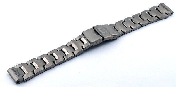 Casio #10332896 Genuine Factory Replacement Titanium Band Pathfinder Model:PAW2000T-7