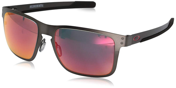 Oakley Holbrook Sunglasses with Square O Hard Case