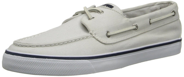 Sperry Top-Sider Women's Bahama Core Fashion Sneaker, White, 8 M US