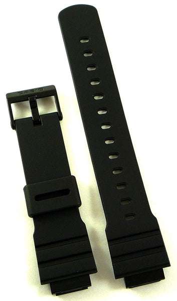 CASIO REPLACEMENT BAND FOR ARW-31 ARW-32 AW-20 AW-21 AW-31 MLW-200 MQW-100M MRA-12W NL-04 WATCH