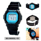 BG-5600GL-1DR Casio Wristwatch