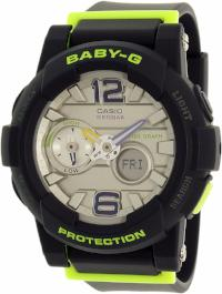 BGA-180-2BDR Casio Wristwatch