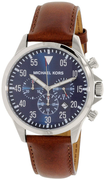 Michael Kors Watches Gage Chronograph Watch