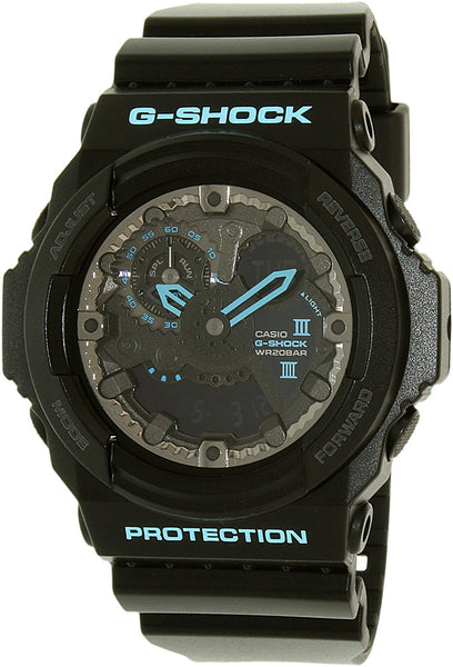 G-Shock by Casio GA300BA-1A Retail Price: $160