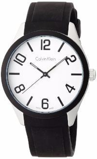 Calvin Klein Color Men's Quartz Watch K5E51CB2