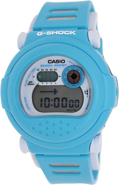 Casio Men's G001sn-2 G-shock Classic Digital Watch Breezy Colors Alarm Limited E
