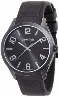 Calvin Klein Color Men's Quartz Watch K5E514B1
