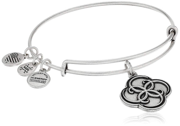 Alex and Ani Breath of Life Rafaelian Bangle Bracelet