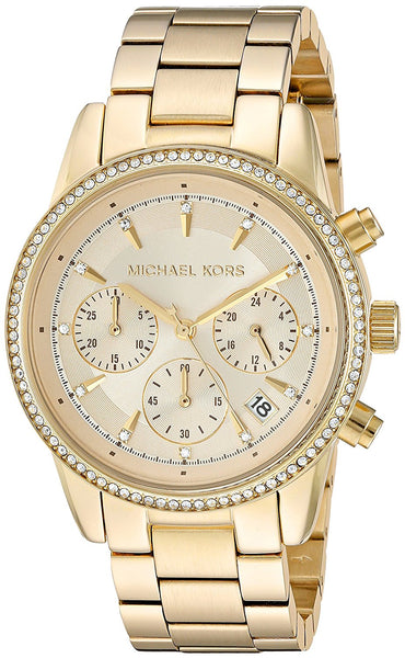 Michael Kors Watches Ritz Mk6356