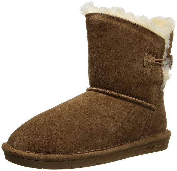 Bearpaw Women's Rosie Mid Calf Boot