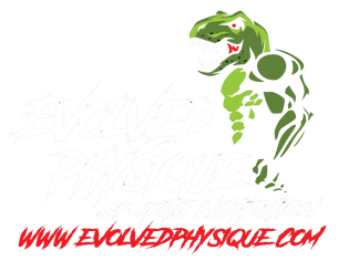 Evolved Physique Sports Nutrition