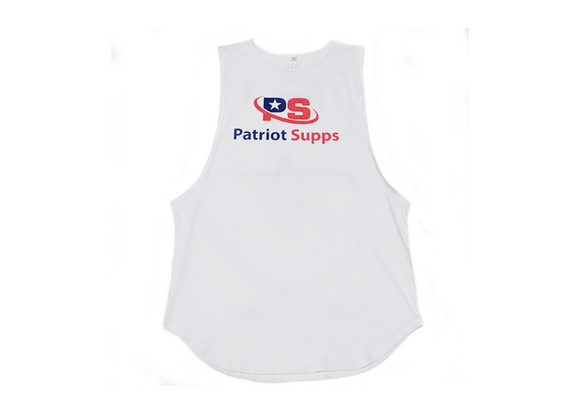 Patriot Supps Performance Tank
