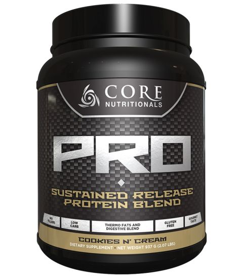 Core Nutritionals: Core Pro